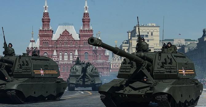 """Ra mắt siêu vũ khí, Nga hứa sẽ có lễ duyệt binh """"hoành tráng"""" nhất"""