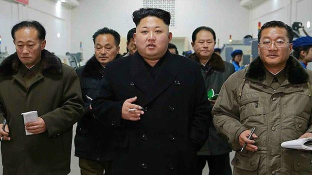 """Triều Tiên cải cách cho làm """"khoán nông nghiệp"""""""