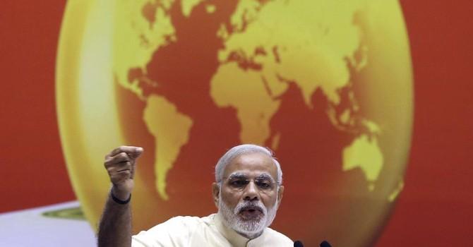 Ông Modi thăm Trung Quốc: Tranh chấp biên giới sẽ lên bàn nghị sự