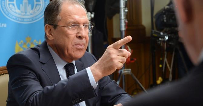 """""""Moscow không định năn nỉ Liên minh Châu Âu dỡ bỏ trừng phạt"""""""
