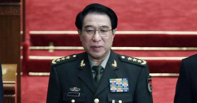 Quân đội Trung Quốc thừa nhận chưa chấp hành nghiêm chỉnh luật
