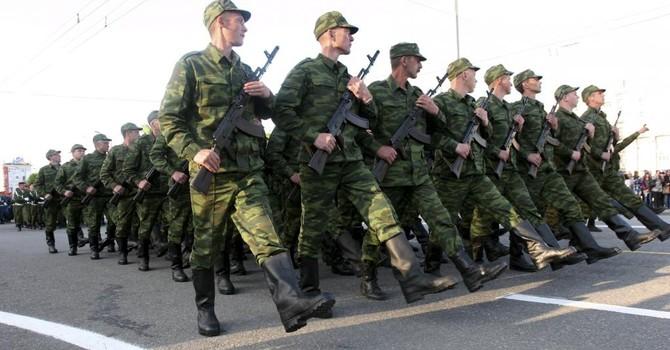 Mỹ tố phe ly khai Ukraine chuẩn bị tấn công