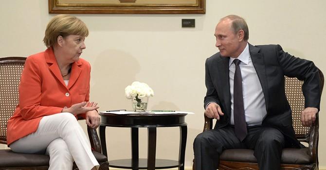 Thủ tướng Đức: Cần tổ chức bầu cử ở Donbass của Ukraine