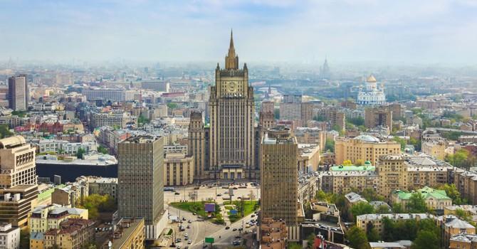 Nga tố Mỹ có thể đẩy Moscow mở rộng kho vũ khí hạt nhân