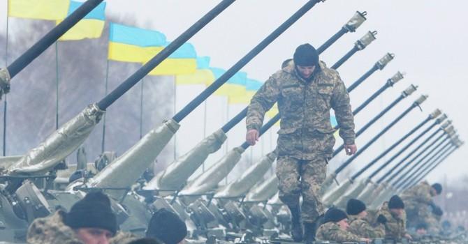 Vi phạm lệnh ngừng bắn ở Ukraine: Nga tố Kiev, Mỹ đổ lỗi phe ly khai