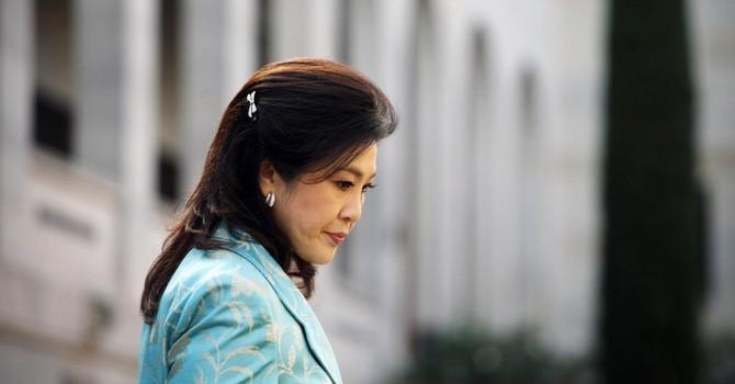 Cựu Thủ tướng Thái Yingluck khẳng định vô tội