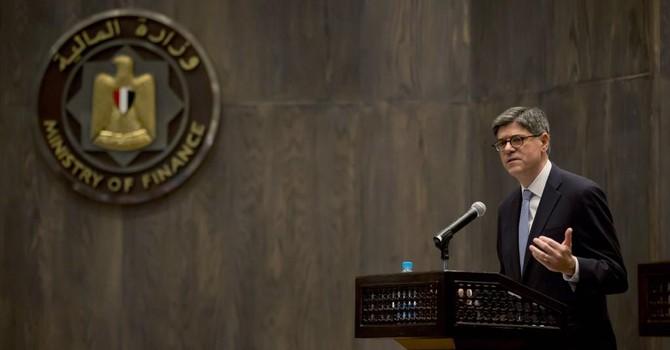 Mỹ bảo lãnh cho Ukraine vay 1 tỷ USD