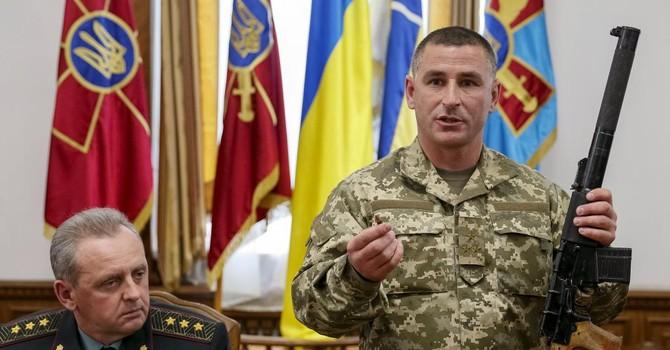 """Điện Kremlin """"phản pháo"""" Ukraine về việc 2 lính Nga bị bắt ở miền Đông"""