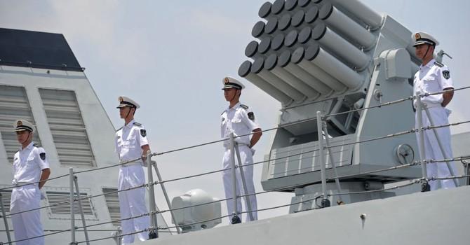 Cuba thẳng thừng từ chối tàu hải quân Trung Quốc triển khai ở nước mình