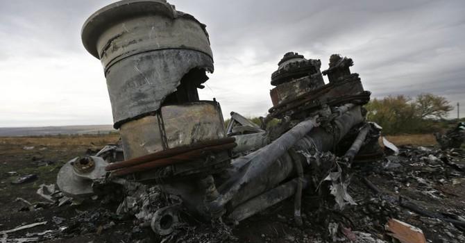Hoạt động tìm kiếm tại nơi MH17 rơi ở miền Đông Ukraine đã hoàn tất