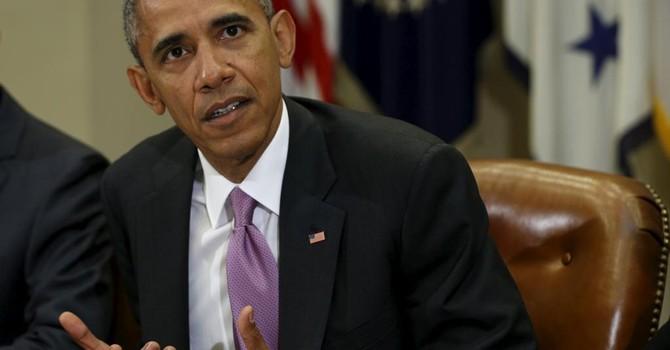 TPP: Thượng viện Mỹ trao quyền, cờ trong tay ông Obama