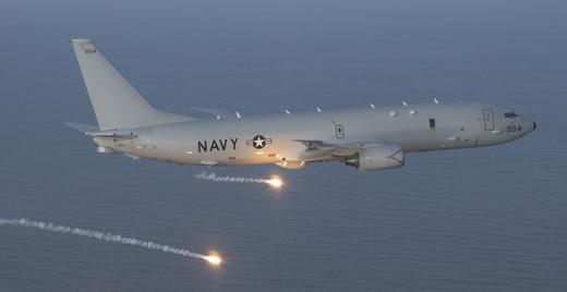 """Bắc Kinh sợ Mỹ có thể """"gây tai nạn"""" ở biển Đông"""