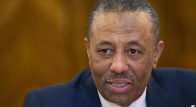 Thủ tướng Libya thoát chết trong vụ ám sát hụt