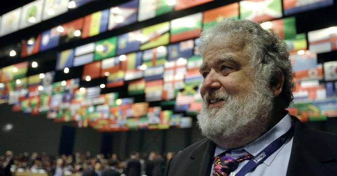 FBI bí mật cài nội gián trong FIFA