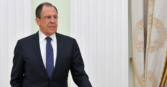 """Ông Lavrov: Nga và Mỹ dần """"trở lại quan hệ bình thường"""""""