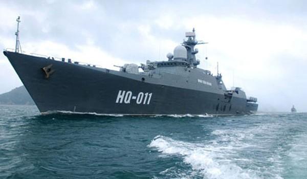 Báo Nga: Loạt vũ khí Việt Nam mua của Nga thật ấn tượng