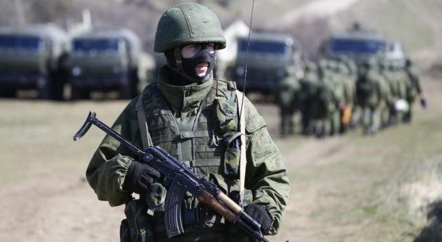 Thêm nhiều bằng chứng về sự can dự quân sự của Nga ở Đông Ukraine?