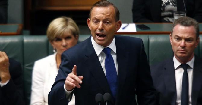 Úc cảnh cáo hành động đơn phương của Trung Quốc ở Biển Đông