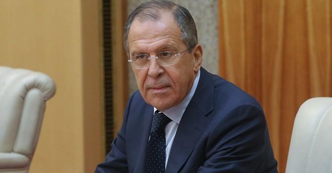Xung đột Đông Ukraine leo thang, Ngoại trưởng Nga đổ lỗi cho Kiev