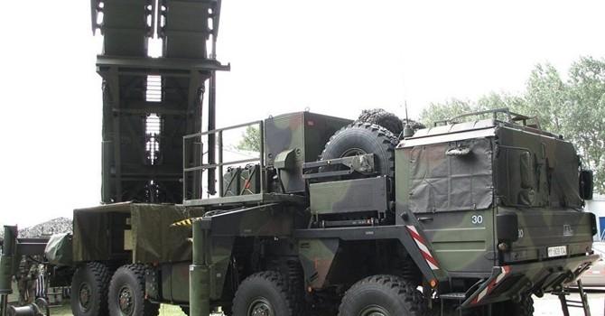 Quân đội Saudi Arabia bắn hạ tên lửa đạn đạo phóng từ lãnh thổ Yemen