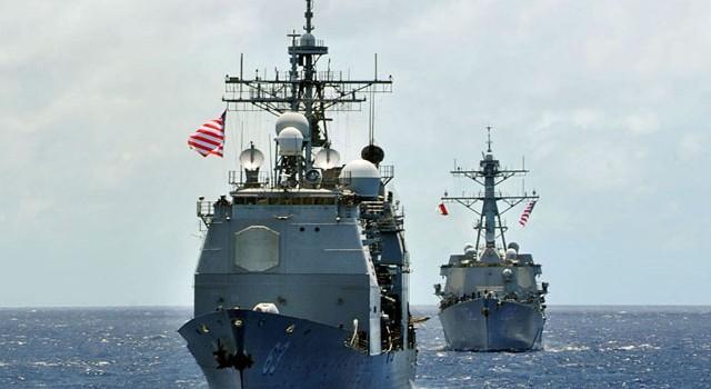 Philippines hoan nghênh G-7 quan ngại Trung Quốc về vấn đề Biển Đông