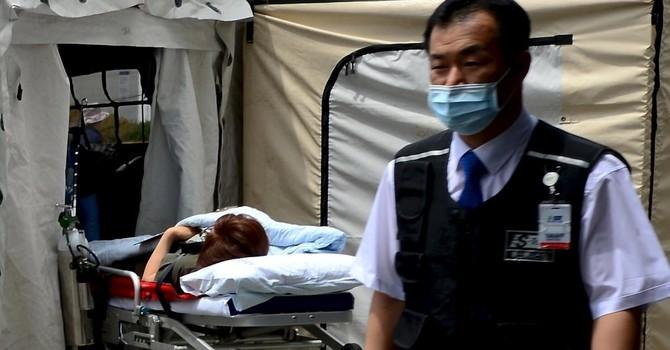 Hàn Quốc: Thêm 9 người  nhiễm siêu virus MERS