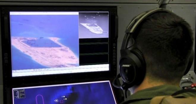 Đến lượt Pháp quan ngại đảo nhân tạo mà Trung Quốc xây ở Biển Đông