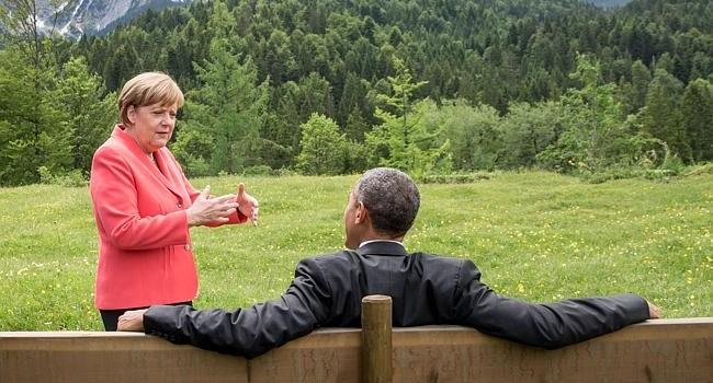 Báo Nga: G7 đối đầu Moscow là một đường lối vô vọng