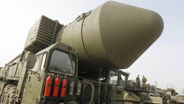 Tướng Nga nổi đóa vì nghi Mỹ sẽ bố trí tên lửa đạn đạo để tấn công