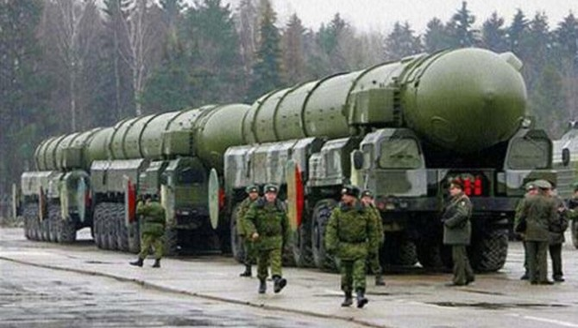 """Bộ Ngoại giao Nga """"phản pháo"""" vụ Mỹ tuyên bố đặt tên lửa nhắm vào Nga"""