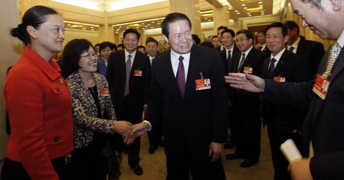 Báo Le Monde: Thanh trừng đáng lo trong Tử Cấm Thành của Bắc Kinh