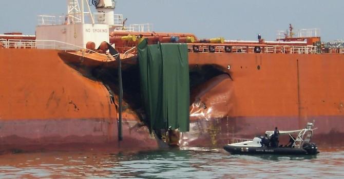 Tàu của Malaysia mất tích trên Biển Đông