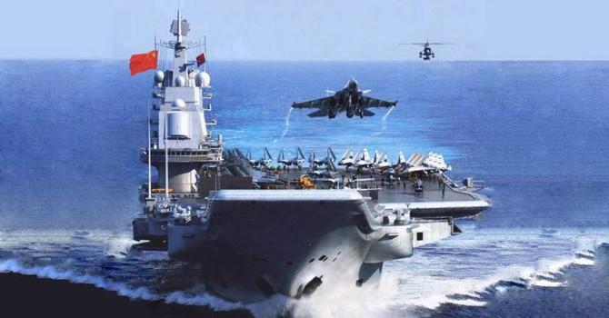 """Mỹ """"khuyên"""" Trung Quốc bớt hung hăng trong tuyên bố chủ quyền Biển Đông"""