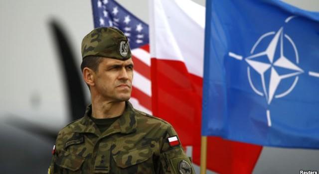 Ba Lan đàm phán để cho Mỹ đặt vũ khí hạng nặng sát biên giới Nga
