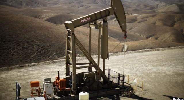 """""""Cuộc cách mạng đá phiến"""" đưa Mỹ thành nước sản xuất dầu lớn nhất thế giới"""