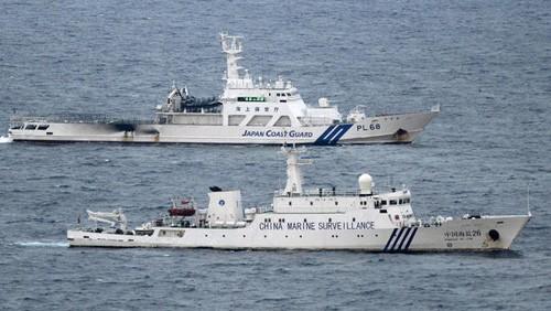 Trung Quốc lớn tiếng đe dọa Tokyo về Biển Đông