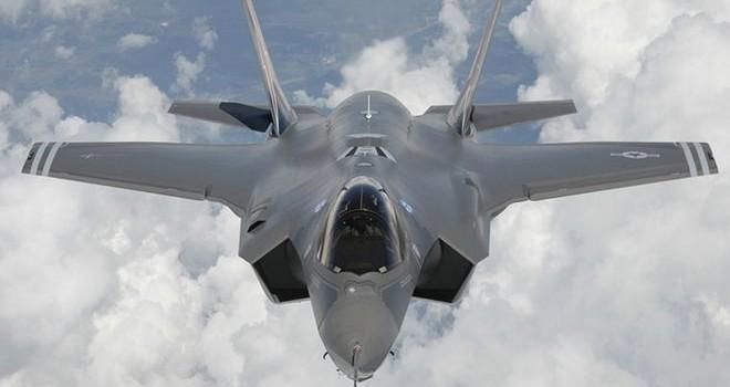 Trung Quốc mạnh lên, sức mạnh quân sự của Hoa Kỳ đang yếu dần?