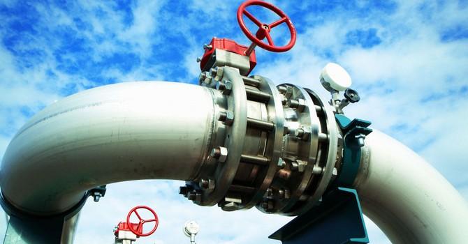 """Gazprom và CNPC """"mặc cả"""" dùng Rúp hay Nhân dân tệ thanh toán khí đốt"""