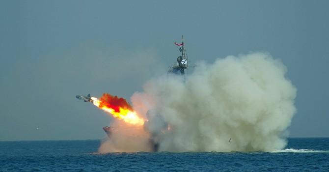 Nga có thể trang bị tên lửa hành trình cho tàu lớp Molniya của Việt Nam
