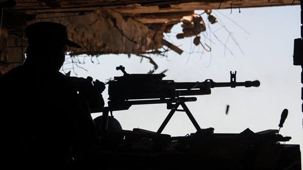 Chán chiến sự triền miên, dân Donetsk thẳng thừng chỉ trích quân ly khai Ukraine