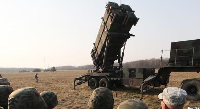 Nhà Trắng: Bố trí lực lượng ở Đông Âu là nghĩa vụ của NATO