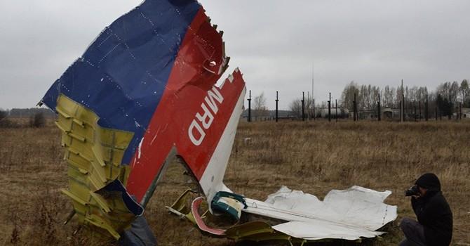 Rúng động tin đòi 30 triệu Bảng Anh để cấp tin tố thủ phạm hạ MH17