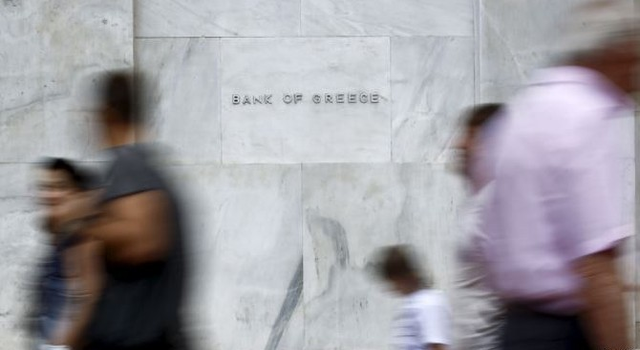 ECB cứu trợ khẩn cấp cho ngân hàng Hy Lạp vì dân ồ ạt rút tiền