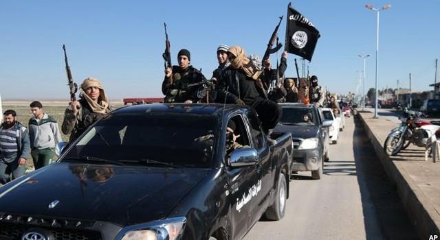 Mỹ: Tấn công khủng bố trên thế giới tăng 35% trong năm 2014