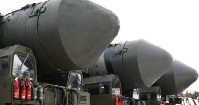 """Nga """"bài ngửa"""" về chiến lược hạt nhân khiến NATO bối rối"""