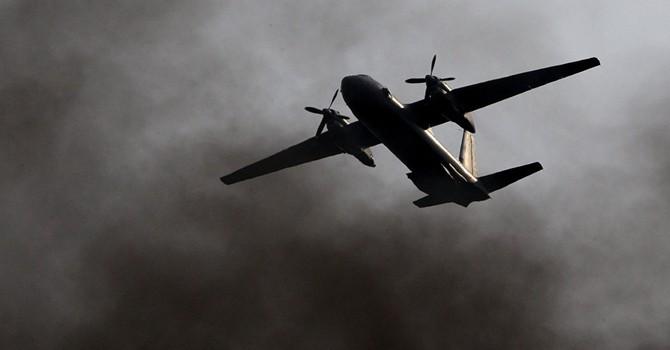 Ukraine đưa siêu máy bay An-26 cho chiến dịch ở Donbass