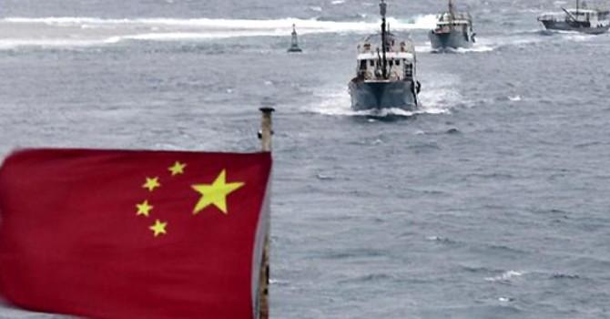 Hôm nay, Mỹ-Trung đối thoại về căng thẳng Biển Đông