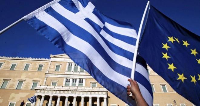 """5 """"thảm kịch"""" có thể xảy ra nếu Hy Lạp sụp đổ"""