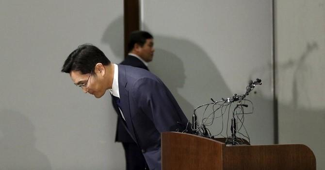 Samsung nhận lỗi đã để dịch Mers lây lan tại Hàn Quốc