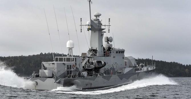 """Thụy Điển hiện đại hóa quân đội, tập trận với NATO vì """"sợ"""" Nga"""